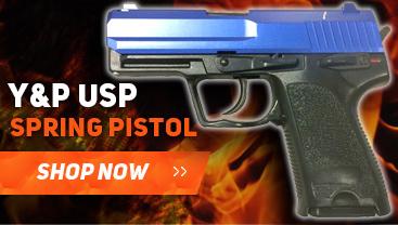 Y&P usp Gas pistol