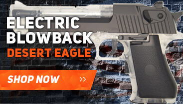 electric desert eagle