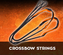 crossbow strings