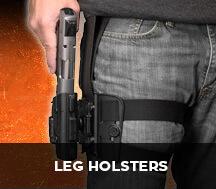 leg holsters