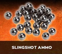 slingshot ammo