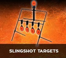 slingshot targets