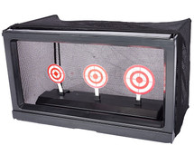 well multi function bb gun automatic target