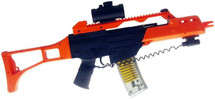 Double Eagle M41GL G36 replica bb gun