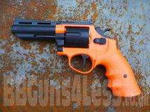 HFC HG132 Replica .357 Magnum Revolver gas Powerd BB GUN