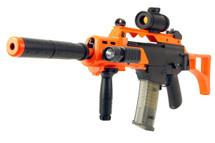 Double Eagle M85 HK G36 Replica Electric Automatic bb gun