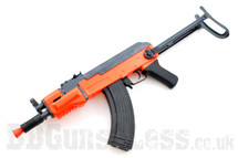 Double Eagle M901C Metal AK47 Krinkov CQB