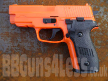 HFC HA109 SIG Sauer P226 Replica Pistol