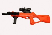 Cx4 Storm Spring Rifle in Orange