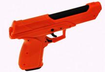 HFC HA-125 SA Vector spring BB pistol in orange