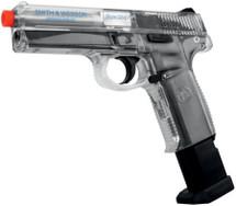 Smith & Wesson Sigma CO2 Gas SW40F Semi Auto Blow Back