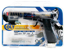 Colt Double Eagle pistol bbgun
