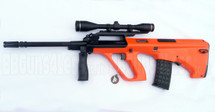 Both Elephant STEYR AUG M8 Phantom Sniper Airsoft Rifle