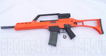 Both Elephant M9 replica g36 Airsoft Rifle BB Gun