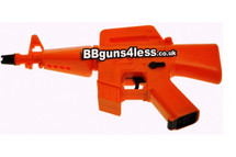 HFC HB101 mini M16 Mini electric airsoft BB guns