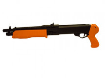 HFC HA 2320B Pro Pump Action BBGun in orange