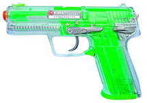 FirePower rader action Kit, Translucent Green  BBgun
