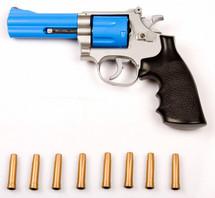 UHC S&W M19 Revolver Distinguished Combat Magnum BB gun pistol