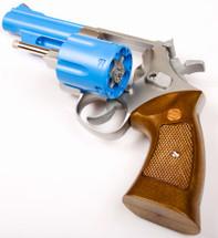 UHC S&W M29 Revolver spring powerd BB gun pistol