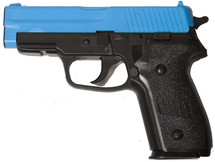 HFC HA 109 spring BB pistol in Two-Tone