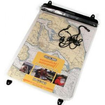 Ortlieb Waterproof  Map Case