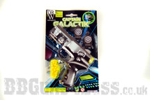 Captain galactic kids toy bb gun