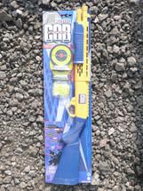 City police tactical play bb shot gun set with targets
