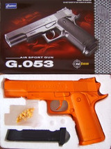 Galaxy G.053 bbgun pistol