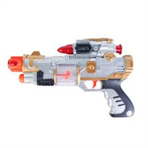 Kids Toy gun with infra red light ak928