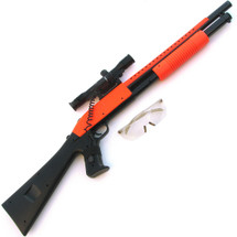 Cyma P389A Coloured Pump Action sports BB Gun