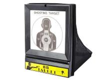 BB pellet Trap net target