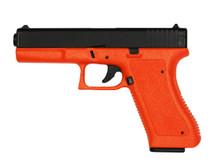 HFC HA117-Z BB Gun Airsoft pistol hand gun in orange