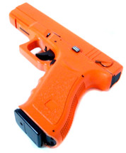 Cyma P817 Heavyweight Replica bb gun in orange