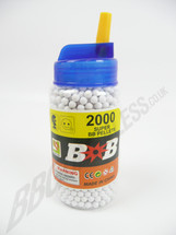 bb pellets Speed loading 2000 x 0.12g 6mm
