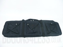 SRC 102 Twin Rifle bag for 103 cm Airsoft gun