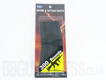 SRC HI CAP 300 ROUND MAG FOR M4 Airsoft guns