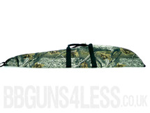 BB Gun Gunbag in Camo With Padded Liner