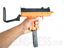 Double Eagle M42F Mac 10 Airsoft BB gun