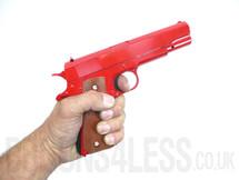 Galaxy G13 XXL Full Metal BB Gun in Orange