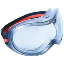 Caspian IV Anti Mist and fog Safety Goggles With Polycarb Lens