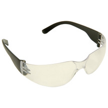 Junior Stealth 7000 Clear HC Lens safety glasses