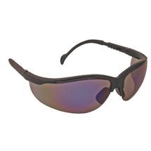 Amazon Black Frame HC Smoke Lens safety glasses