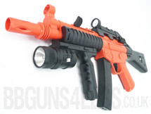 Cyma HY015B spring powered rifle bb gun