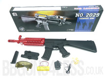 TW M16 Airsoft gun Fully Automatic NO-2029