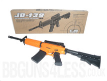 Cyma JD-139 M16 BB gun Fully Automatic