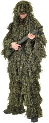 Ghillie Suit for Airsoft Snipers