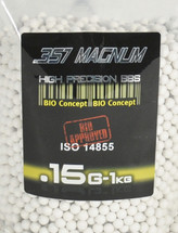 Cybergun .357 Magnum BIO BBs 0.15g X 5000 aprox