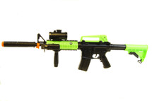 Double Eagle M83 A1 fully automatic bb gun in green