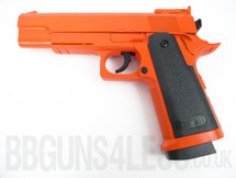 Cyma ZM26 full metal  pistol BB gun