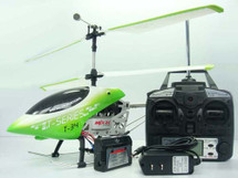 T-34 Series RC Helicopter Radio Control Helicopter Shock Proof
